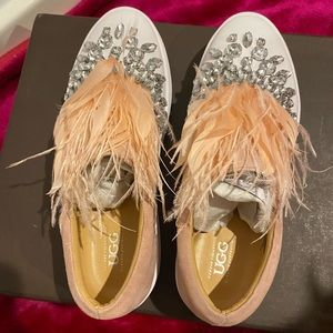 Brand new Ugg's shoes size 7 and 8